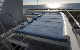 Alcor  Heesen Yacht 35M Exterior 3