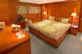 Alcor  Heesen Yacht 35M Interior 6