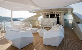 Light Holic (ex Darlings Danama) CRN Yacht 60M Exterior 1