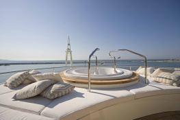 Light Holic (ex Darlings Danama) CRN Yacht 60M Exterior 2