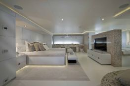 Light Holic (ex Darlings Danama) CRN Yacht 60M Interior 4