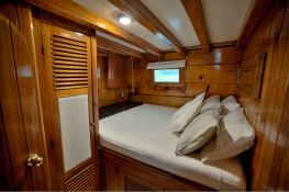 Turkish Delight (Turkish Gulet 25M) Interior 0