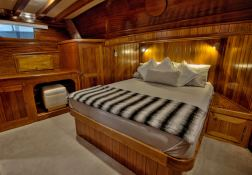 Turkish Delight (Turkish Gulet 25M) Interior 1
