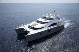 Forever  Sunreef Catamaran Power 60' Exterior 1