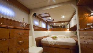 Blaze II Sunreef Catamaran Sail 62' Interior 11