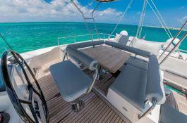 Dolce Vita  Sunreef Catamaran Sail 62' Exterior 4