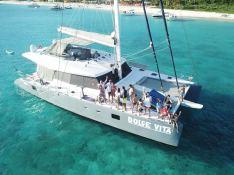 Dolce Vita  Sunreef Catamaran Sail 62' Exterior 3
