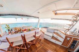 Dolce Vita  Sunreef Catamaran Sail 62' Exterior 5