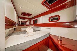 Dolce Vita  Sunreef Catamaran Sail 62' Interior 9