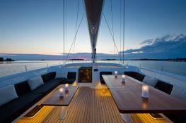 Inukshuk Baltic Yacht 107' Exterior 4