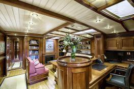 Shamoun Jachtwerf Klaassen Sloop 33M Interior 0