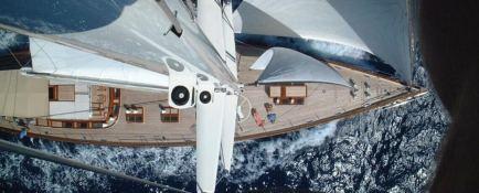 Shamoun  Jachtwerf Klaassen Sloop 33M Exterior 3