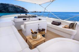 Seawide  Pruva Yacht 80 Exterior 3