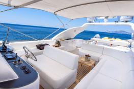 Seawide  Pruva Yacht 80 Exterior 4