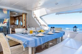 Seawide  Pruva Yacht 80 Exterior 5