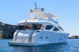 Seawide  Pruva Yacht 80 Exterior 2
