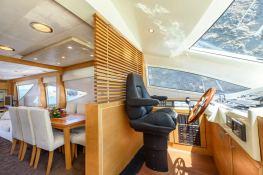 Seawide  Pruva Yacht 80 Interior 9