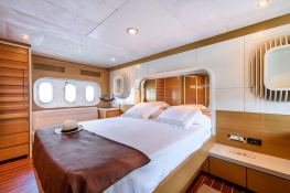 Seawide  Pruva Yacht 80 Interior 11