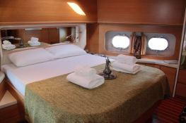 Seawide  Pruva Yacht 80 Interior 6