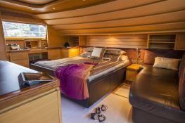Seawide  Pruva Yacht 80 Interior 5