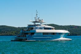 Spirit  New Zealand Yachts Spirit 35 Exterior 1