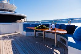 Spirit New Zealand Yachts Spirit 35 Interior 3