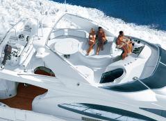 Emmy Azimut Yachts Fly 68 EVO Exterior 2
