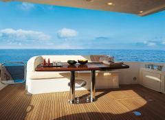 Emmy  Azimut Yachts Fly 68 EVO Exterior 3
