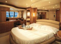 Emmy Azimut Yachts Fly 68 EVO Interior 2