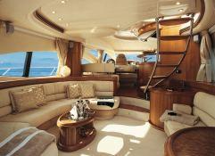 Emmy  Azimut Yachts Fly 68 EVO Interior 1