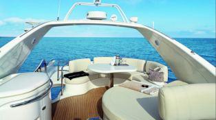 Wini  Azimut Yachts Fly 68 EVO Exterior 1