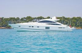 Princess V 70 Princess Yachts Exterior 2
