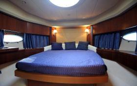 Princess V 70 Princess Yachts Interior 3