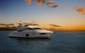 Azimut 58 Fly Azimut Yachts Exterior 1
