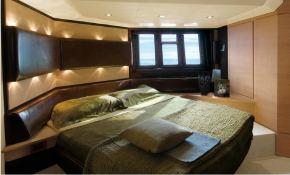Azimut 58 Fly Azimut Yachts Interior 4