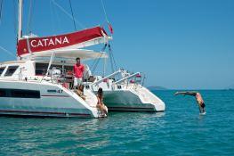 Catana 47 Catana Catamaran Exterior 1