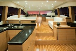 Sease 53 Sease Yachts Interior 1
