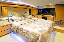 Sease 53 Sease Yachts Interior 2