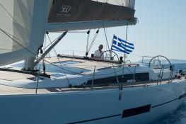 Dufour 560 Dufour Yachts Exterior 2
