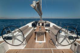 Dufour 560 Dufour Yachts Exterior 3