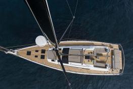 Dufour 560 Dufour Yachts Exterior 6