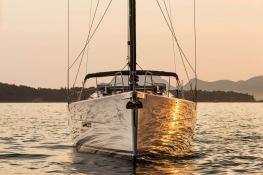 Dufour 560 Dufour Yachts Exterior 1