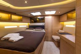 Dufour 560 Dufour Yachts Interior 0