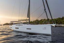 Dufour 560 Dufour Yachts Exterior 7