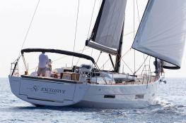 Dufour 560 Dufour Yachts Exterior 8