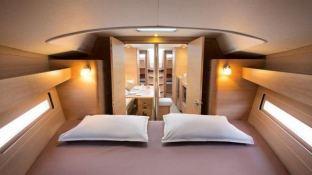 Dufour 382 Dufour Yachts Interior 2