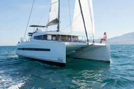 Bali 4.5 with watermaker & A/C Exterior 2
