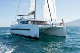 Bali 4.5 Catana Catamaran Exterior 1