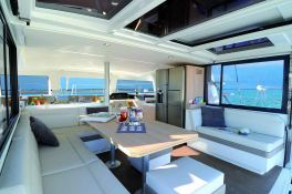 Bali 4.3 Catana Catamaran Interior 2