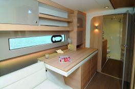 Bali 4.3 Catana Catamaran Interior 3